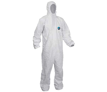 Chf5 Dupont Disposable Coverall